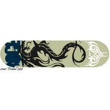 ROCES Skateboard s ABEC 5